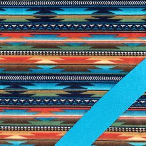 Turquoise Navajo w/turquoise