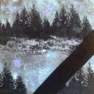Starry Night *Luxe* w/black
